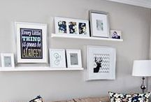 Small Spaces / Making the Most of Small Rooms and Spaces