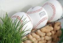 Baseball Events