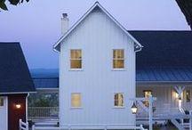 Farmhouse Inspired  / by Diane Piwowarczyk