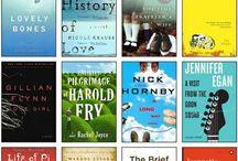 Books Worth Reading / by Jaime Thompson
