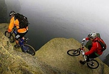 Mountain Bike / by Michael Tamburini