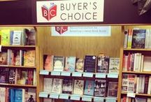 Books We Love / A bookseller's passion is boundless--especially when it comes to our favorite books.