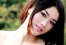 Date These Beautiful Asian Brides / All of these girls have profiles at top International Dating Agencies.