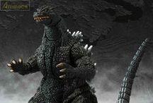 Godzilla y Monstruos japoneses / La más amplia gama de surtido en México! Por ser Online Shop de Japón, podrás encontrar las figuras Godzilla y Monstruos japoneses. Entrega a cualquier parte de la República Mexicana por 90 pesos. Tienda especializada de figuras anime japonesas Animeca.
