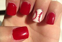 Baseball / by Christy Johnson