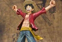 One Piece / La más amplia gama de surtido en México! Por ser Online Shop de Japón, podrás encontrar las figuras ONE PIECE Entrega a cualquier parte de la República Mexicana por 90 pesos. Tienda especializada de figuras anime japonesas Animeca.