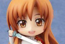 Sword Art Online / La más amplia gama de surtido en México! Por ser Online Shop de Japón, podrás encontrar las figuras Sword Art Online. Entrega a cualquier parte de la República Mexicana por 90 pesos. Tienda especializada de figuras anime japonesas Animeca.