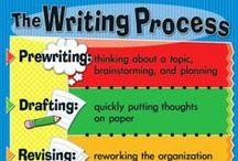 Éducation - écriture