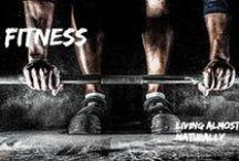 Fitness Ideas and Tips / Fitness Ideas and Tips