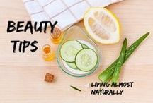 Beauty Tips and Tricks / Beauty Tips and Tricks