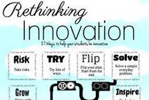 Éducation - créativité