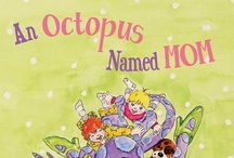 Octopus Book Party Ideas