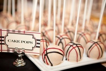Burberry Inspiration / Burberry Inspired Events, Spaces and Items