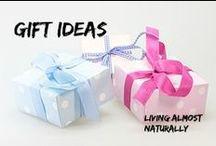 Gift Ideas / DIY Gift Ideas