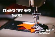 Sewing Tips and Ideas / Sewing Tips and Ideas