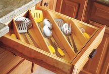 An Organized Life. / I'm a little OCD.