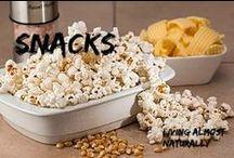 Snacks / Recipes for Snacks