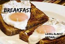 Breakfast / Recipes for Breakfast foods!