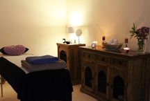 Adna Cristina Beauty Therapy  / Holistic & Beauty Therapy