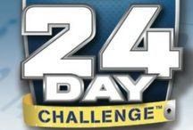 Advocare 24 Day Challenge & More / Awesome Opportunity To Shed Those Unwanted Pounds. Turn Your Body Into A Fat Burning Machine! Make This Year Different! Start Now!  https://www.advocare.com/131117056/Mobile/Default.aspx / by Christy Livery