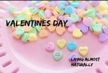 Valentines Day / Valentines Day Ideas and Crafts