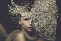 • FANTASY • / Fantasy Photography / by P H O T O G E N Y