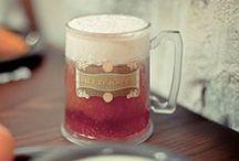 Drinks / by Kristina Hones