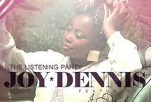 My Music Life - #JoinTheListeningParty / All of the wonderful things I encounter along the path of this music thing..#JoinTheListeningParty #CheersToThaDJ  http://www.joydennismusic.com/