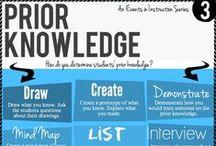Éducation - connaissance