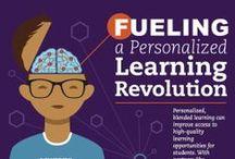 Éducation - personnalisation