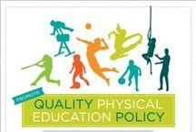 Éducation - activité physique