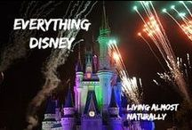 Everything DISNEY / Disney Tips and Trick for Traveling and Vacation!