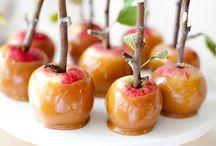 Apple Season. / A celebration of apples.