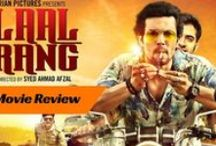 Movie Review / Reviews of Latest Movie Releases in India.