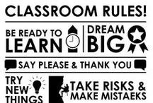 For the classroom