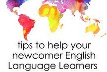 English as an Additional Language (EAL)
