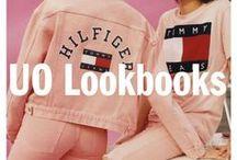 UO Lookbooks / Shop the edit.