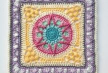 Crochet Irish Afghan Ideas