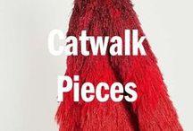 Catwalk Pieces