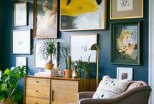 Mi Casa / Inspiration for my home