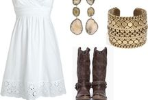 pretty things -  clothes
