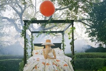 Garden Party / by Andrea Bell {tapestri}