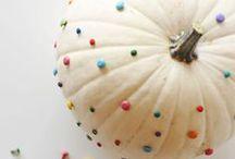 Pumpkin Fabulousness! / by Kayla Muldoon