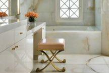 bath / by Samantha Beckett