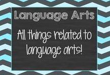 Language Arts / Language Arts