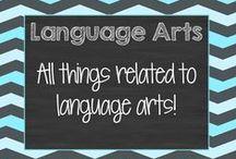 Language Arts / Language Arts