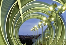 COOL ARCHITECTURE! / by Robyns pins