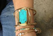 Jewelry!! / by Robyns pins