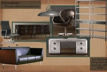 Home Design Thoughts / by Kathy Mac
