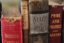 Il était une fois... / Books. Film. The world of the imagination.
